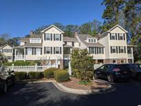 View 1970 Governors Landing Dr # 203 Murrells Inlet SC