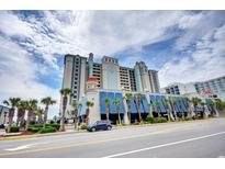 View 2311 S Ocean Blvd # 1066 Myrtle Beach SC