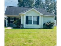 View 3864 Mayfield Dr Conway SC