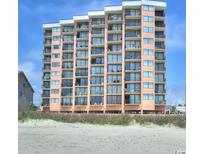 View 1501 S Ocean Blvd # 802 North Myrtle Beach SC