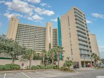 View 201 74Th Ave N # 2533 Myrtle Beach SC