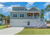 View 87 Seagrass Ct Pawleys Island SC
