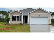 View 2306 Blackthorn Dr Conway SC
