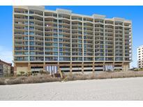 View 603 S Ocean Blvd # 1213 North Myrtle Beach SC