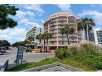 View 201 70Th Ave N # 609 Myrtle Beach SC