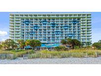 View 1105 S Ocean Blvd # 614 Myrtle Beach SC