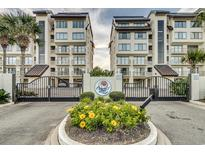 View 1398 Basin Dr # 405 Garden City Beach SC