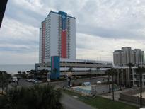 View 1605 S Ocean Blvd # 1602 Myrtle Beach SC