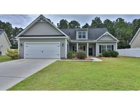View 1504 Sunmeadow Dr Conway SC