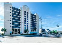 View 4000 N Ocean Blvd # 803 North Myrtle Beach SC
