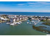 View 1398 Basin Ter # 401 Garden City Beach SC