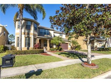 Photo one of 7809 Brofield Ave Windermere FL 34786 | MLS A4488322
