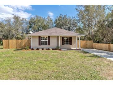 Photo one of 819 Buford Ave Orange City FL 32763 | MLS A4492192