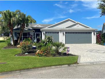 Photo one of 3496 Idlewood Loop The Villages FL 32162 | MLS A4507312