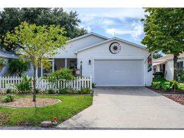 Photo one of 1712 Rosales Rd The Villages FL 32162   MLS A4512026