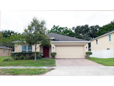 Photo one of 216 Whispering Pines Way Davenport FL 33837 | MLS A4512271