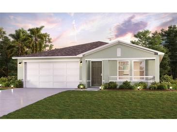 Photo one of 1804 Don Pl Poinciana FL 34759 | MLS C7446366