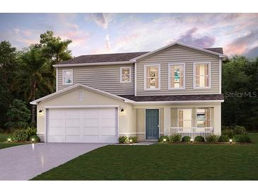 Photo one of 1411 Teal Ct Poinciana FL 34759 | MLS C7446386
