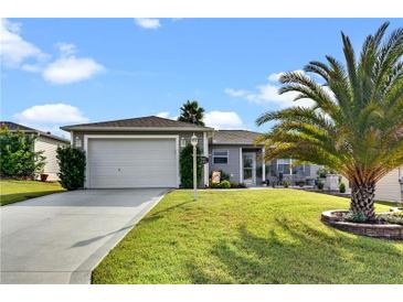 Photo one of 2169 Balsa Ct The Villages FL 32162 | MLS G5034257