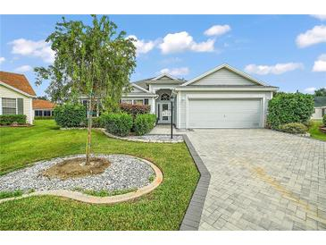 Photo one of 8375 Se 168Th Ramsay St The Villages FL 32162 | MLS G5034360