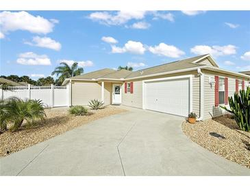 Photo one of 609 Statesburg St The Villages FL 32162 | MLS G5036009