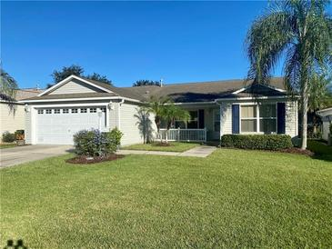 Photo one of 2717 Edwards Ln The Villages FL 32162 | MLS G5036054