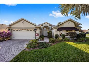 Photo one of 17900 Se 87Th Bourne Ave The Villages FL 32162 | MLS G5036080