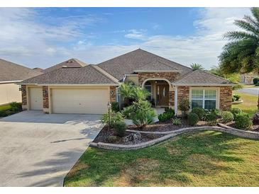 Photo one of 3591 Firefly Ct The Villages FL 32163 | MLS G5037151
