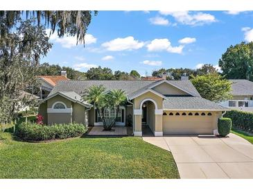 Photo one of 34236 Woodridge Ln Eustis FL 32736 | MLS G5037370