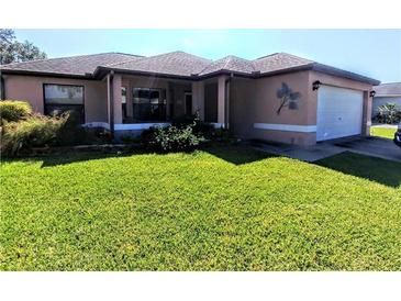 Photo one of 666 San Pedro Dr The Villages FL 32159 | MLS G5037445
