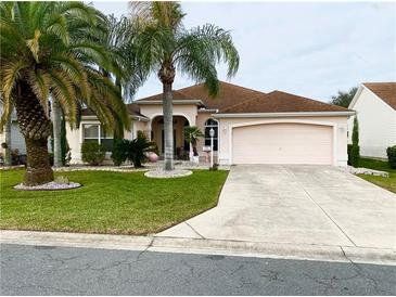 Photo one of 656 Cumberland Ct The Villages FL 32162 | MLS G5037505