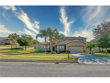 Photo one of 11636 Old Quarry Dr Clermont FL 34711 | MLS G5038394