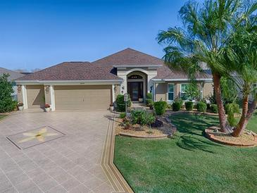 Photo one of 3919 Zenith Loop The Villages FL 32163 | MLS G5038743