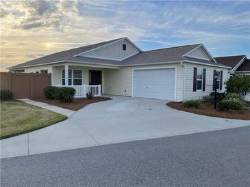 Photo one of 5874 Tupelo Ter The Villages FL 32163 | MLS G5038878