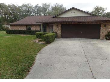 Photo one of 1201 Linmar Ave Fruitland Park FL 34731   MLS G5038914