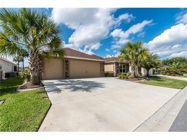 Photo one of 3130 Spanish Moss Way The Villages FL 32163 | MLS G5038939