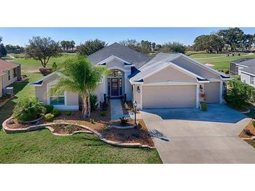 Photo one of 2153 Odessa Cir The Villages FL 32162 | MLS G5038957