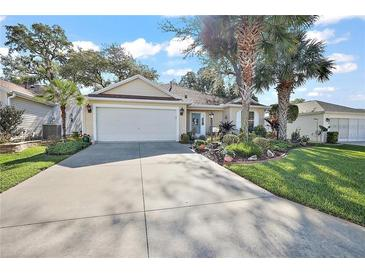Photo one of 9298 Se 170Th Humphreys Loop The Villages FL 32162 | MLS G5039985