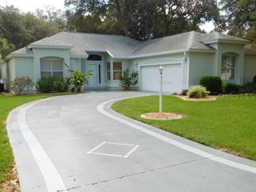 Photo one of 215 Del Rio Dr The Villages FL 32159   MLS G5040096