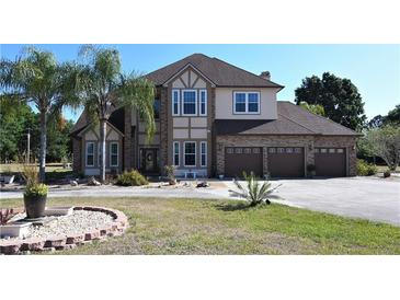 Photo one of 9135 Pine Island Rd Clermont FL 34711 | MLS G5040357
