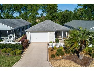 Photo one of 3414 Alwyne Ave The Villages FL 32163 | MLS G5040383