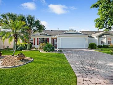 Photo one of 3440 Fairfield St The Villages FL 32162 | MLS G5040443
