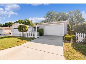Photo one of 1563 Woodfield Way The Villages FL 32162 | MLS G5040473
