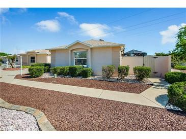 Photo one of 1115 Alfredo Ave The Villages FL 32159 | MLS G5040527