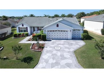 Photo one of 450 Alora St The Villages FL 32162 | MLS G5040529