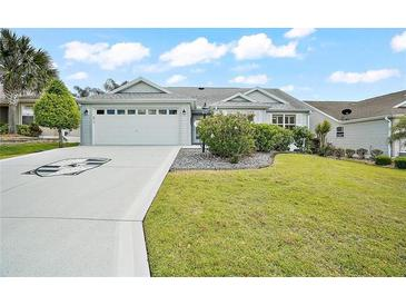 Photo one of 735 Baisley Trl The Villages FL 32162 | MLS G5040537