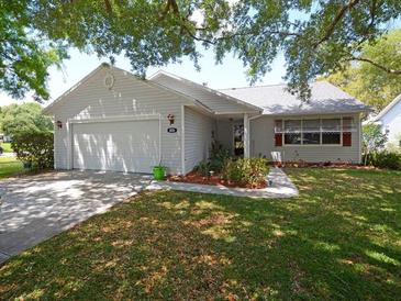 Photo one of 826 Dundee Cir Leesburg FL 34788 | MLS G5040553