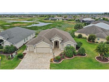Photo one of 2001 Cross Hill Dr The Villages FL 32163 | MLS G5040566