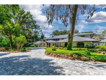 Photo one of 8124 The Meres Dr Mount Dora FL 32757   MLS G5040610