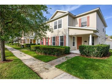 Photo one of 14512 Whittridge Dr Winter Garden FL 34787 | MLS G5040989
